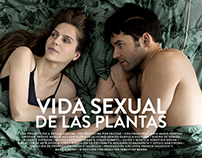 VIDA SEXUAL DE LAS PLANTAS / Cine Chileno