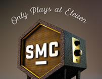 DESIGN: SMC SPEAKER