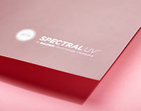 AMS - spectral uv