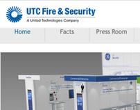 UTC WordPress Blog Site