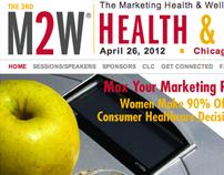M2W-HW Website Design
