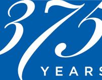 Hartford 375 Logo