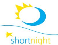Short Night Logo