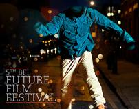 BFI Future Film Festival 2012