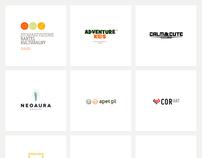 Logofolio / 2005 - 2012