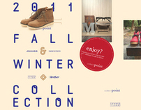 Collect Point 2011 - FW