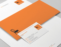 Corporate Design | Carrying Business