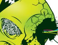 LSD 25 ACID