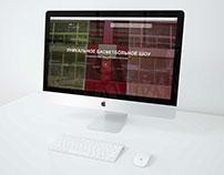 Создание сайта/ Website creation: oneupcrew.com