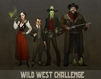 Wild West Challenge