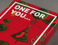 Virgin Mobile - Christmas Gift