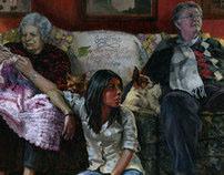 Paintings - 2012