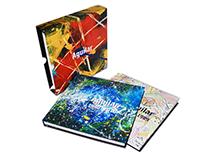 Livro - Aguilar 50 Anos de Arte