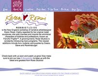 Karen Rossi Website