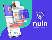 Nuin App