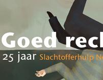 Jubilee - Slachtofferhulp Nederland