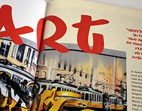 Catálogo Street Art