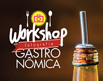 Workshop de Fotografia Gastronômica