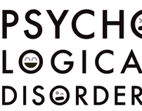 Psychology Typography