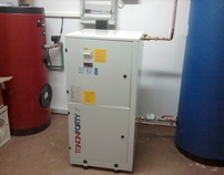 GEOTHERMAL APPLICATION 20KW