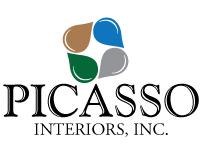 Picasso Interiors - Brand Identity