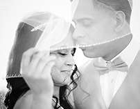 Priscila & Julio Wedding