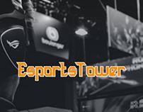 Esports Tower