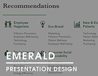 Emerald | Pitch Deck