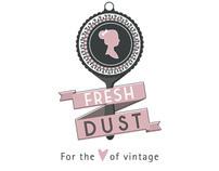 Fresh Dust
