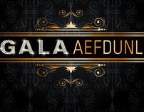 GALA AEFDUNL