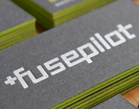 Fusepilot Branding & Business Cards