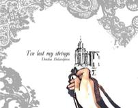 I've lost my strings
