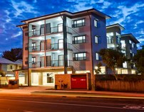 Multiple Residential Projects-James St, Manunda