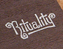 Rituality Gallery Catalog
