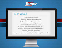 Auto Trader Mission & Vision