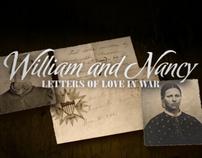 Letters of Love in War Promo