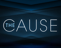 The Cause - Poster Design