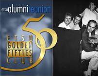 ETSU Golden Fifties Club