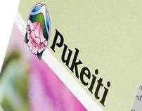Pukieti