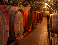 Wine & Alcohol Catalog