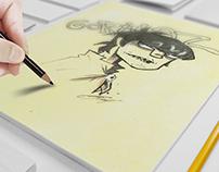Dibujo carboncillo / a mano alzada