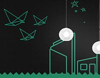Green Origami - Creative Coworking