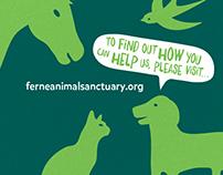 Ferne Animal Santuary