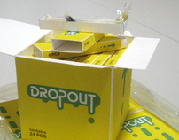 Growth / Dropout packaging