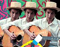 ديلان-صنعت فى اسبانيا Bob Dylan
