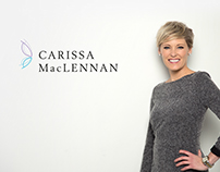 Carissa MacLennan - Strategist for Transformative Good