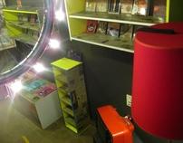 Studio Zafir interiors