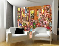 wallpaper@Monofaktur GmbH