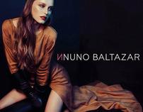 Nuno Baltazar - Campaign A/W 2011