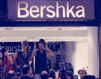 Bershka - Vogue Fashion Night Out at Lisboa 2011
